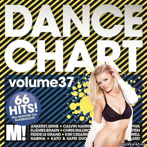 VA - Dance Chart Vol. 37 (2013)